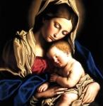 KS-617_Sassoferrato_Madonna_And_Child_jesus2