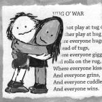 Hug-a-War