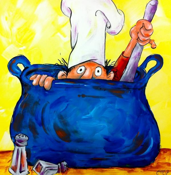 Me-Stew